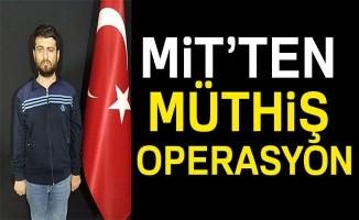 MİT'ten Dev Operasyon! Reyhanlı Saldırısının Planlayıcısı Yakalandı